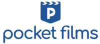 Pocket Films New Logo